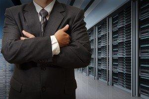 professionelles Webhosting