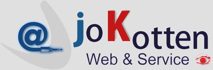 joKotten Web & Service