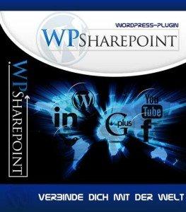 WordPress Plugin WP-SHAREPOINT