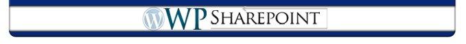 WP-SharePoint Plugin