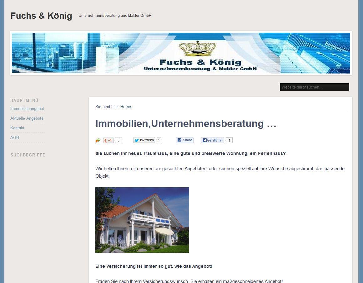 Fuchs & König GmbH