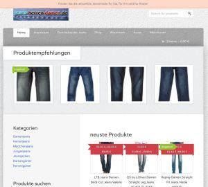 Amazonshop Jeans