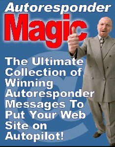 Magic Autoresponder
