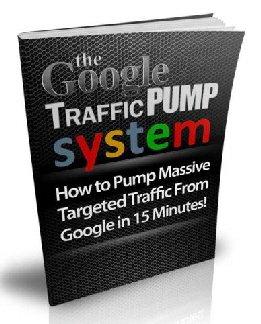 google-trafficpump
