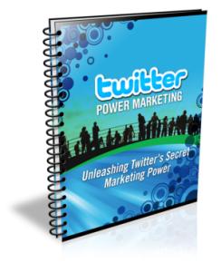 Twitter Powermarketing