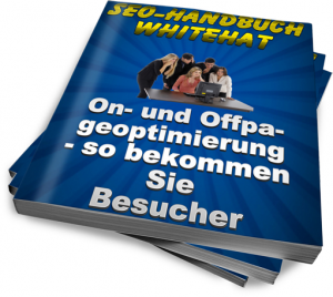 Seo - saubere Onpage- und Offpageoptimierung