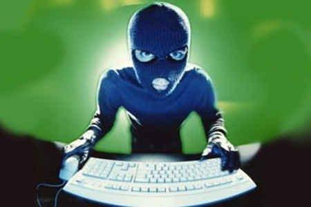 Hacker stehlen Passwörter